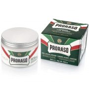 Pre & After Shave cream 3