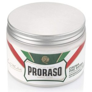 Pre & After Shave cream 4