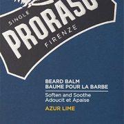 Beard Balm - Azur 22