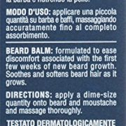 Beard Balm - Azur 23
