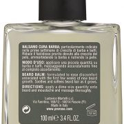 Beard Balm - Cypress 21