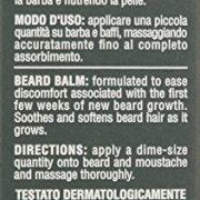 Beard Balm - Cypress 23