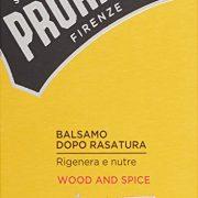 Beard Balm - Wood spice 22
