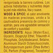Beard Balm - Wood spice 23