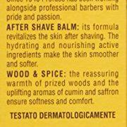 Beard Balm - Wood spice 24