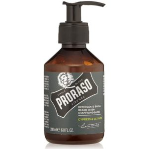 Beard Shampoo Cypress 4