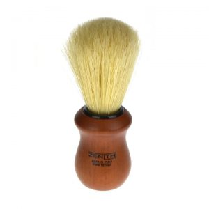 Zenith Red Wood Brush 10