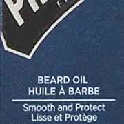 proraso beard oil - Azur 21