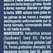 proraso beard oil - Azur 22