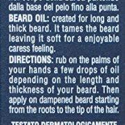 proraso beard oil - Azur 23