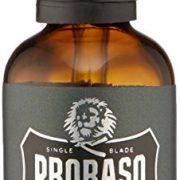 proraso beard oil - Cypress 20