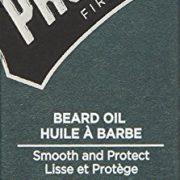 proraso beard oil - Cypress 21