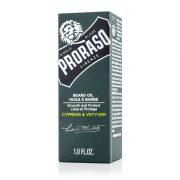 proraso beard oil - Cypress 3