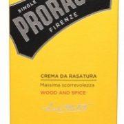 Shaving Cream Pro-Wood Spice 3A