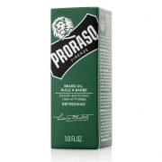 Beard Oil - Refresh 3