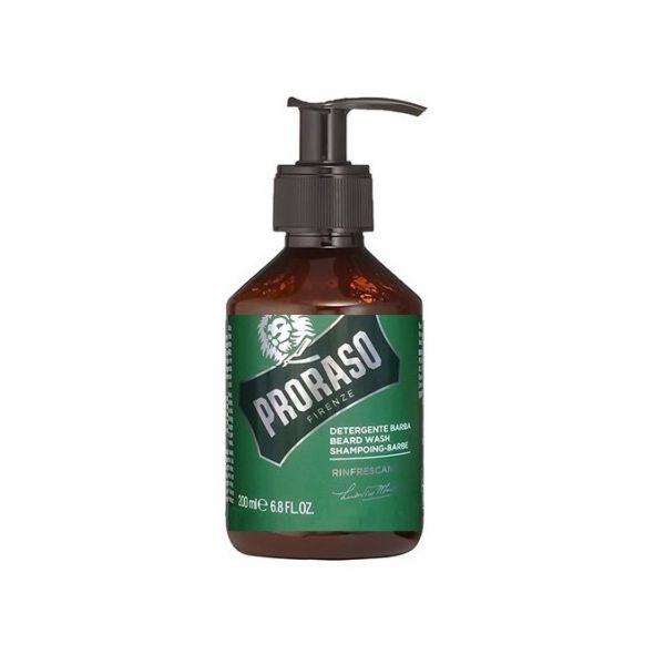 Beard Wash - Refresh 4