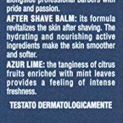 After Shave Balm - Azur 24