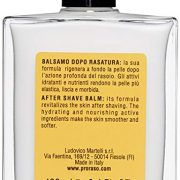 After Shave Balm - W&S 21