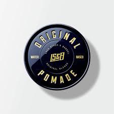 LSB Pomade black 1