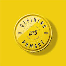 LSB Pomade yellow 1