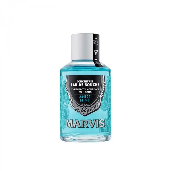 Anise Mouth Wash 5
