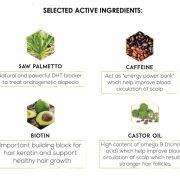 Hair Growth Shampoo Ingredients JPEG