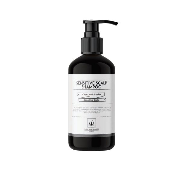 Sensitive Scalp Shampoo JPEG