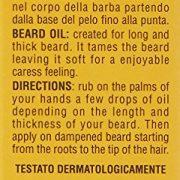 proraso beard oil - WoodSpice 23